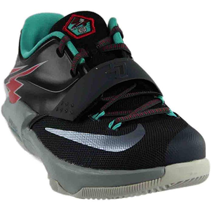 Nike KD VII 7 GS Easter Kevin Durant Air Max Youth Boys Kids Basketball Shoes 669942-304