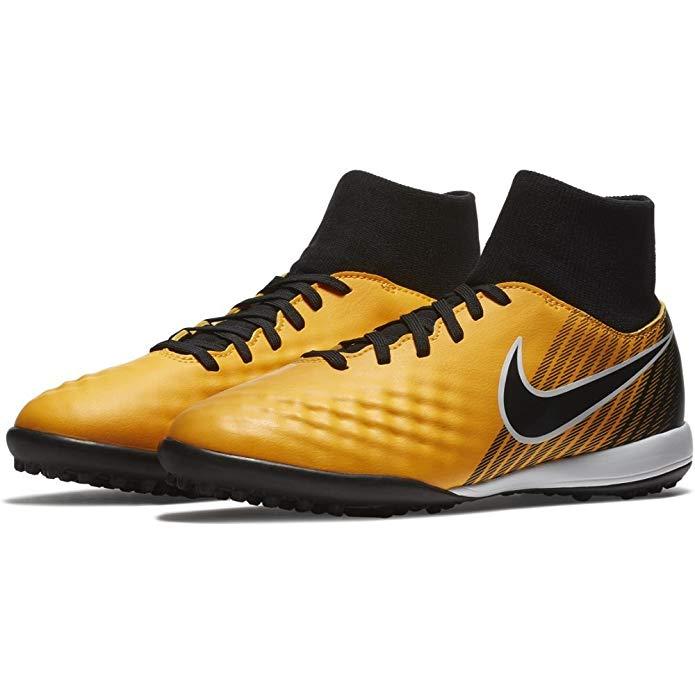 NIKE Jr Magistax Onda II DF TF Boys Fashion-Sneakers 917782