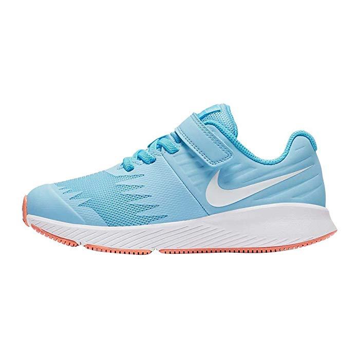 NIKE Kids Star Runner (PSV) Running Shoe