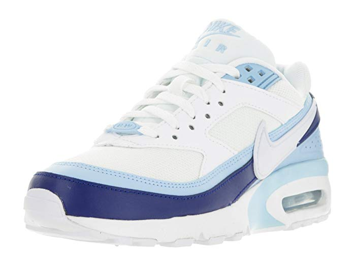 NIKE Kids Air Max BW (GS) Running Shoe