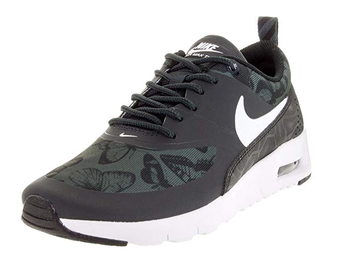 NIKE Air Max Thea Girl's Running Shoes