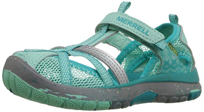 Merrell Hydro Monarch Water Sandal (Toddler/Little Kid/Big Kid)