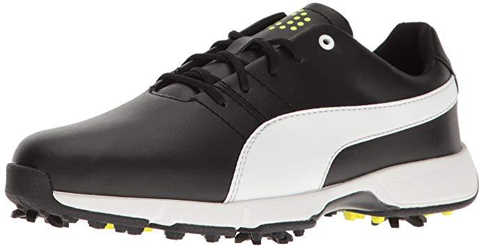 Puma Golf Titantour Cleated JR Shoes