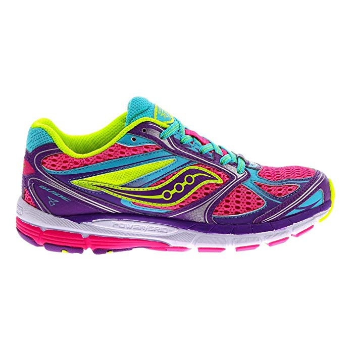 Saucony Guide 8 Girl's Running Shoes