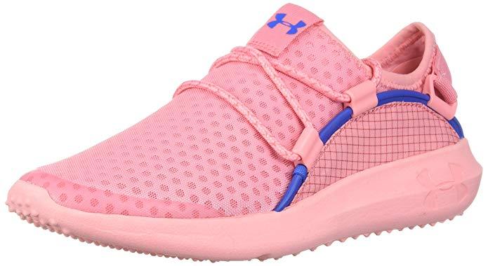 Under Armour Kids' Grade School Railfit 1 Sneaker,