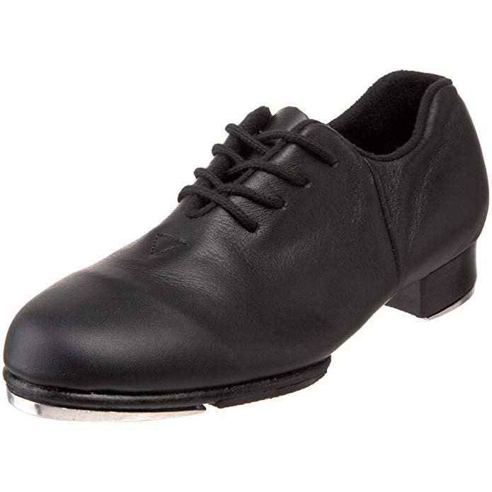 Bloch Dance Girl's Tap-Flex Tap Shoe
