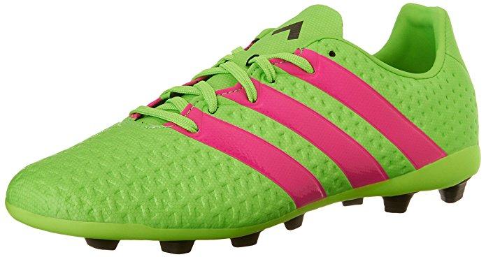 adidas Performance Boys' Ace 16.4 FxG J Soccer Shoe