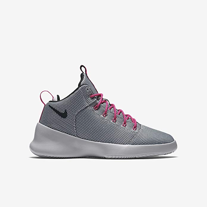 NIKE Girls Hyperfr3sh Premium Casual Running
