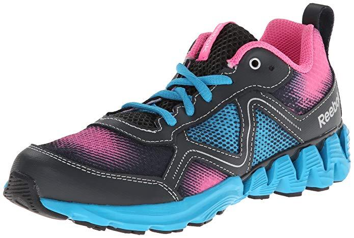 Reebok Zigkick Wild Running Shoe