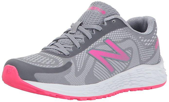 New Balance Kids' Arishi Road Running Shoe