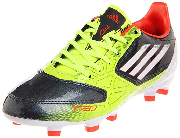 adidas F10 TRX FG Soccer Cleat (Little Kid/Big Kid)