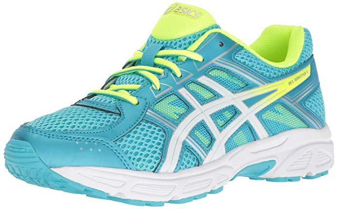 ASICS Kids' Gel-Contend 4 Gs Running Shoe,