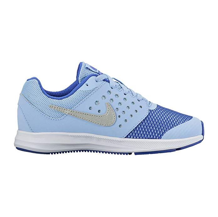 NIKE Girl's Downshifter 7 Athletic Shoe