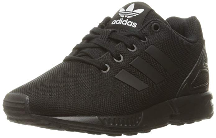 adidas Originals Kids' ZX Flux EL C Skate Shoe