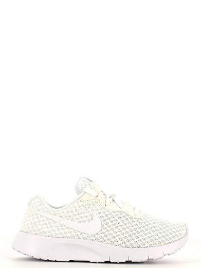 NIKE Tanjun (PS) Shoes #818385-111