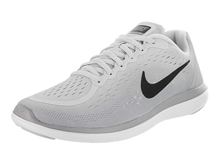 NIKE Kids Flex 2017 RN (GS) Running Shoe