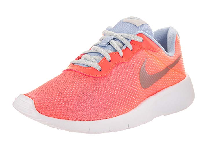 NIKE Kids Tanjun SE (GS) Running Shoe