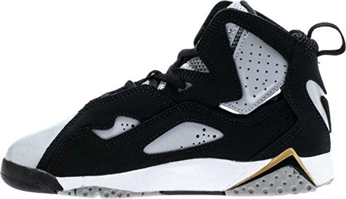 Jordan Nike Kids True Flight BP Basketball Shoe
