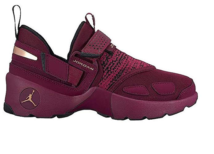 Jordan Trunner LX GG Boys Shoes Bordeaux/Bronze 897994-612