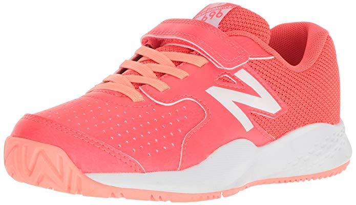 New Balance Kids' 696v3 Tennis Shoe,
