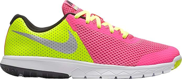 NIKE Kids Flex Experience 5 (Big Kid) Girls Running Shoes
