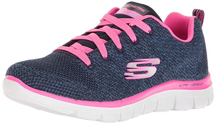 Skechers Kids' Skech Appeal 2.0-High Energy Running Shoe