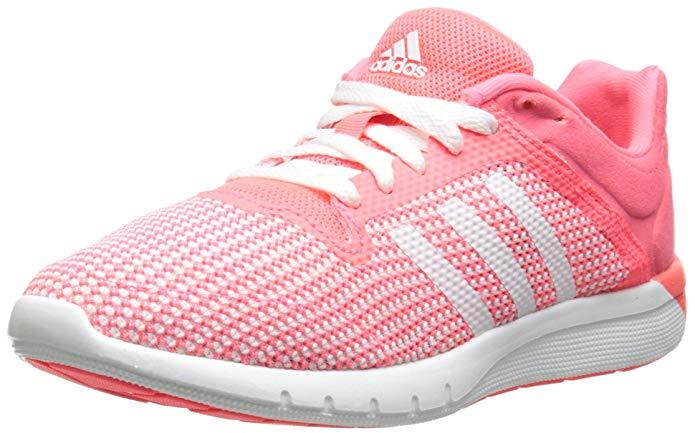 adidas CC Cross Country Fresh 2 K Running Shoe (Little Kid/Big Kid)
