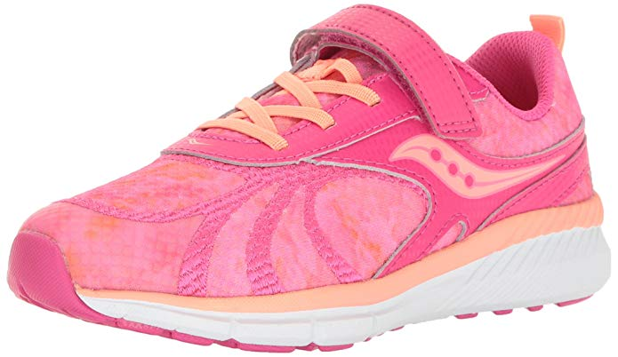 Saucony Kids' Sc56429 Running Shoe