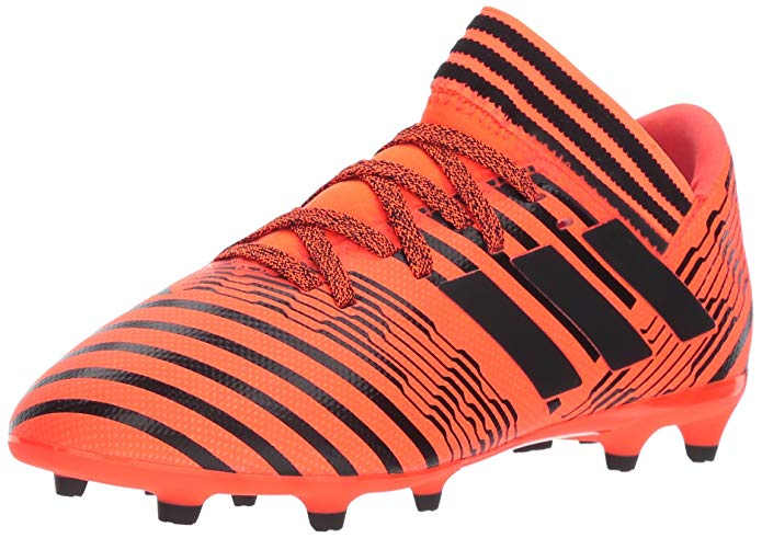 adidas Boys' Nemeziz 17.3 FG J
