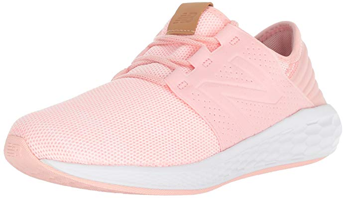 New Balance Kids' Cruz V2 Fresh Foam Running Shoe