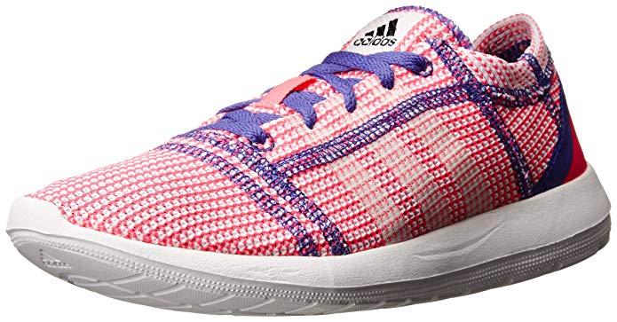 adidas Performance Element Refine Tricot J Running Shoe (Big Kid)