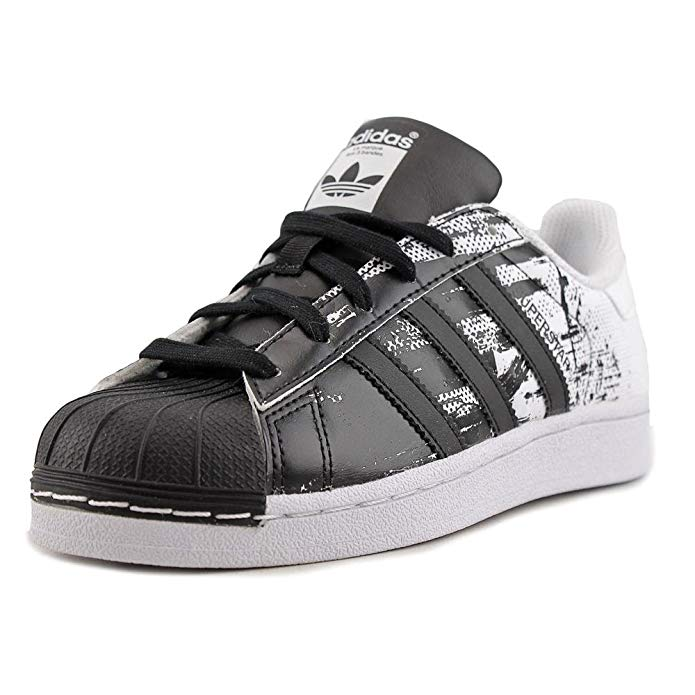 adidas Superstar Junior Shoes #S80141