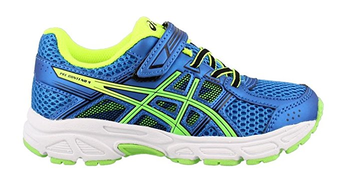 ASICS Kids' Pre-Contend 4 PS Running Shoe