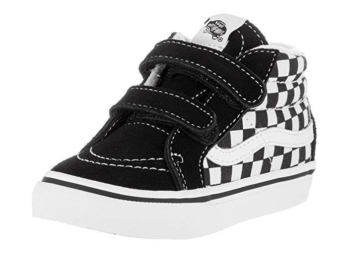 Vans T Sk8-Mid Reissue V Sneaker