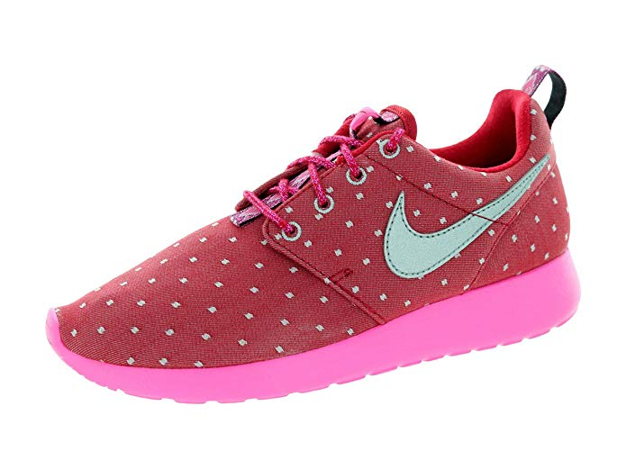 NIKE ROSHERUN PRINT (GS) Running Shoes Sneakers 677784-606