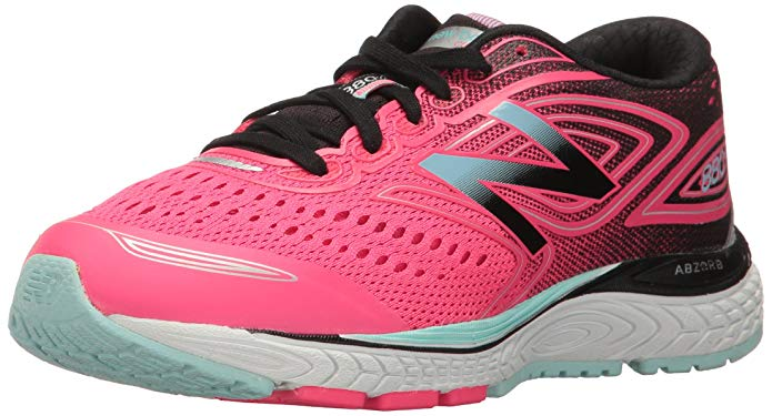 New Balance Kids' 880 V7 Nbx Running Shoe
