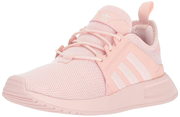 adidas Originals Kids' X_PLR J Running Shoe,